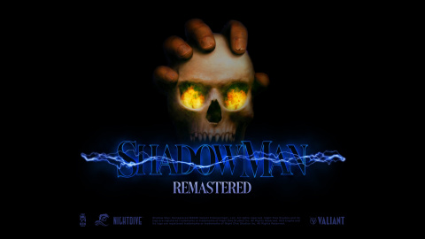 Shadow Man : Remastered sur PC