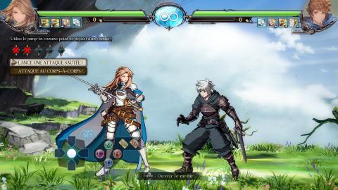 Granblue Fantasy Versus : Un must-have du jeu de baston ?