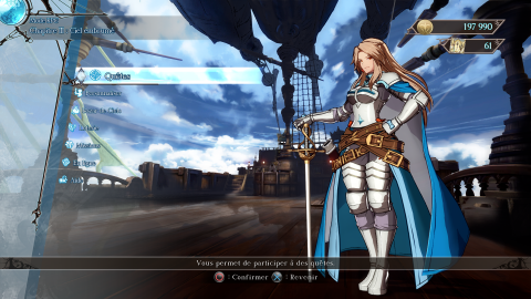 Granblue Fantasy Versus : Un must-have du jeu de baston ?