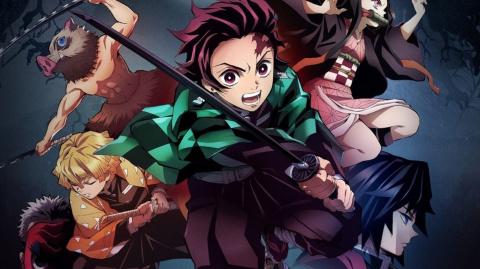 Demon Slayer : Hinokami Keppûtan