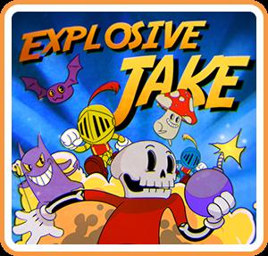 Explosive Jake sur PS4