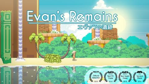 Evan's Remains sur PC
