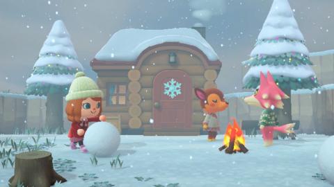 Les infos qu'il ne fallait pas manquer le 19 mars : Covid-19, Animal Crossing, ...
