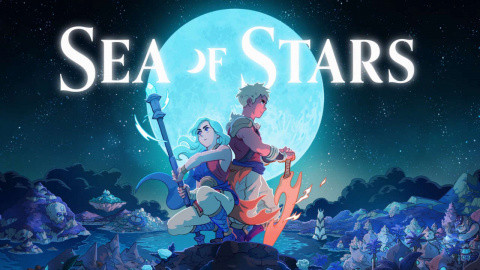 Sea of Stars sur PC