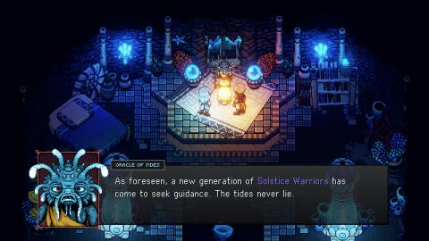Sea of Stars, une préquelle pour The Messenger annoncée sur PC et consoles