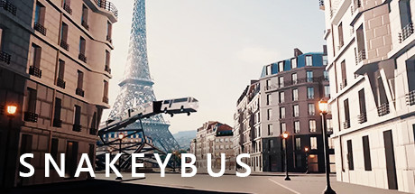 Snakeybus sur Switch