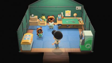 Animal Crossing New Horizons, la pêche : où et comment pêcher, liste des poissons… notre guide