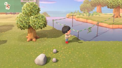 Animal Crossing New Horizons : comment accéder aux hauteurs ? Obtenir l'échelle, notre guide