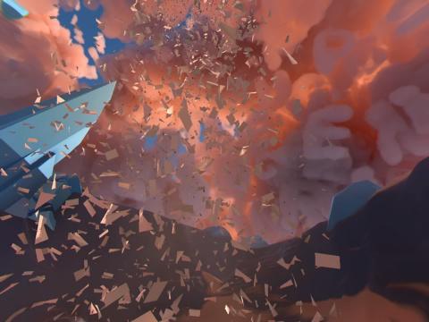 Paper Beast : Réflexion et contemplation en VR pour le nouveau jeu d'Eric Chahi
