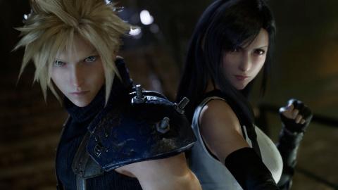 FF VII Remake : Le contenu endgame sera conséquent d'après le co-directeur