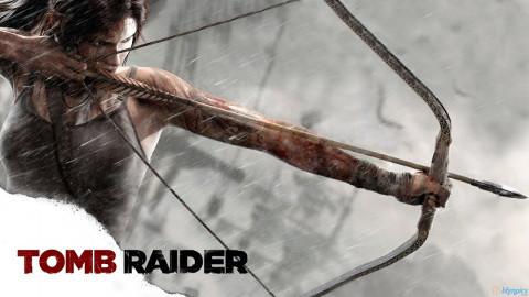 Tomb Raider, solution complète