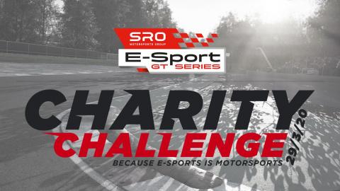 """Assetto Corsa Competizione va lancer un """"Charity Challenge"""" spécial Covid-19"""