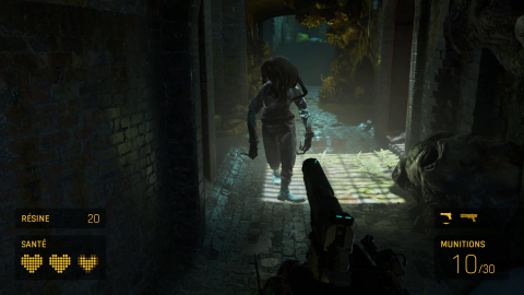 Half-Life : Alyx - La pépite que la VR attendait ?