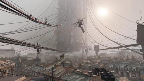 Half-Life : Alyx - Les outils de modding et le Workshop sont disponibles