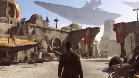 Star Wars ou la licence aux multiples projets avortés