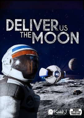 Deliver Us The Moon sur PS4