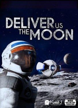 Deliver Us The Moon sur PS4