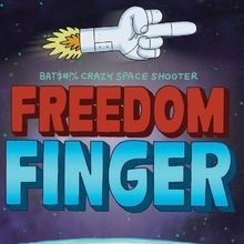 Freedom Finger sur ONE