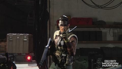 [MàJ] Call of Duty : une nouvelle carte pour Modern Warfare et quatre armes pour Warzone