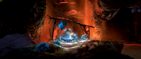 Soldes Xbox One : Ori and the Will of the Wisps en réduction à -50%