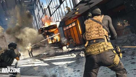Call of Duty a rapporté 3 milliards de dollars à Activision en douze mois