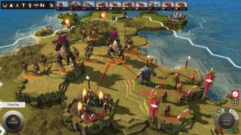Endless Legend : le 4X est jouable gratuitement sur Steam jusqu'au 30 mars