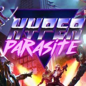 HyperParasite sur PS4