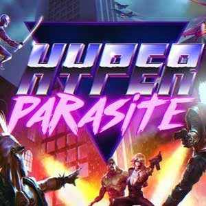 HyperParasite sur Switch
