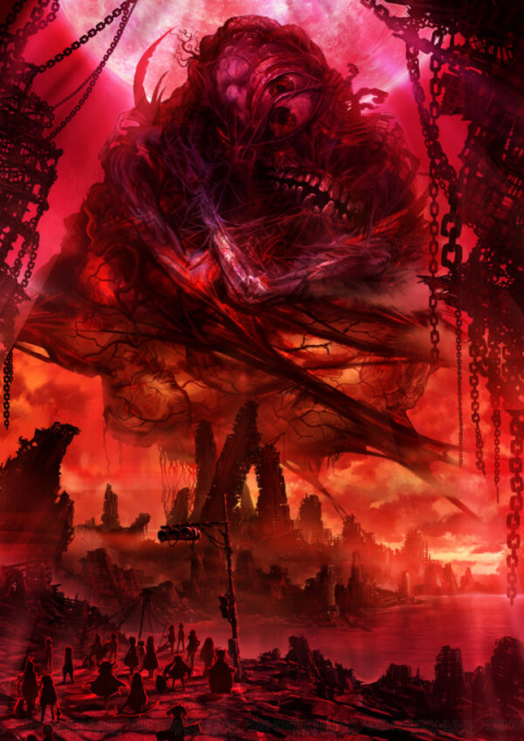 Compile Heart annonce Mary Skelter Finale, dernier épisode de sa saga RPG