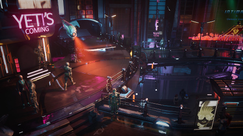 Gamedec : Le RPG d'enquête cyberpunk s'offre une campagne Kickstarter