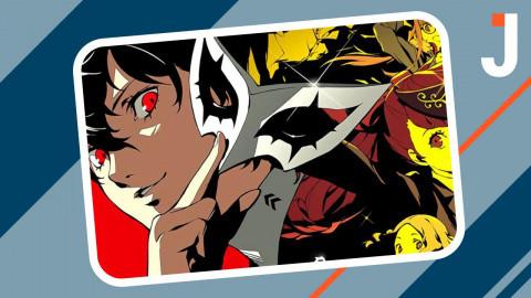 Le Journal du 26/03/20 : Switch au Japon, Persona 5 Royal et ses versions européennes ...