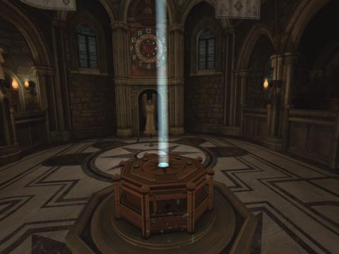 The Room VR : A Dark Matter - Des énigmes à la fois confuses et plaisantes