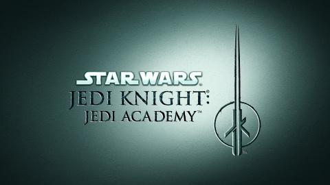 Star Wars : Jedi Knight : Jedi Academy sur Switch