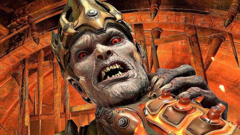 Doom Eternal : On analyse les Glory Kills, ces merveilles d'animation