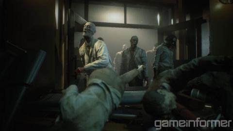 Resident Evil 3 partage de nouveaux visuels et un trailer inédit consacré à Jill