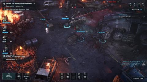 Gears Tactics passe Gold et se trouve une date de sortie sur PC