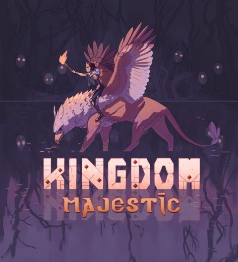 Kingdom Majestic sur ONE