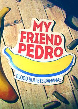 My Friend Pedro sur PS4