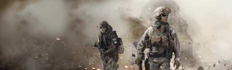 [MàJ] CoD : Modern Warfare 2 Campaign Remastered en fuite ?