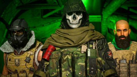 Call of Duty : Warzone - Le Battle Royale dynamique et sans frustration ?