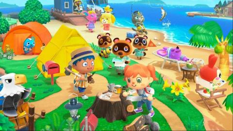 Animal Crossing New Horizons : Nintendo plus inclusif ?