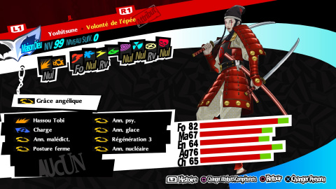 "Persona 5 Royal : Sega parle de ""ventes record"" en Occident"