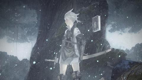 NieR Replicant : une nouvelle version annoncée sur PC, PS4 et Xbox One