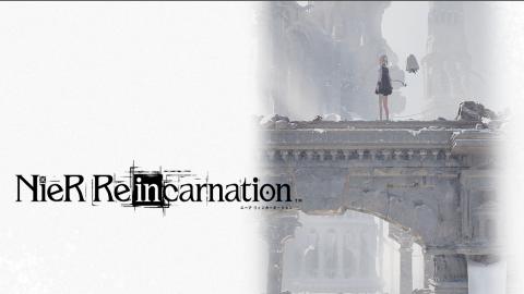 Wiki de NieR Re[in]carnation