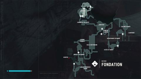 La Fondation - Dossiers