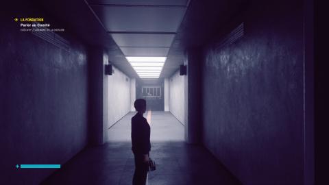 Control : The Foundation - Une plongée ésotérique et prévisible au cœur du paranormal