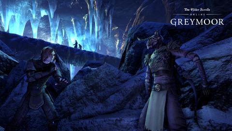 The Elder Scrolls Online Greymoor tient sa nouvelle date de sortie