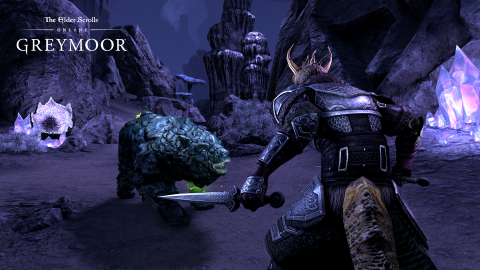 The Elder Scrolls Online : La quête de prologue du chapitre Greymoore est jouable gratuitement
