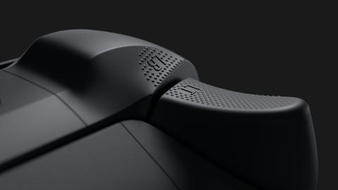 Xbox Series X : Par défaut, la manette fonctionnera avec des piles