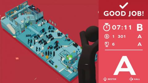 Good Job! : faites un carnage au bureau, depuis chez vous